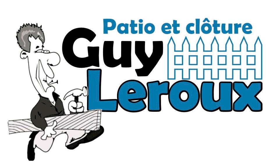 Patio et clôture Guy Leroux